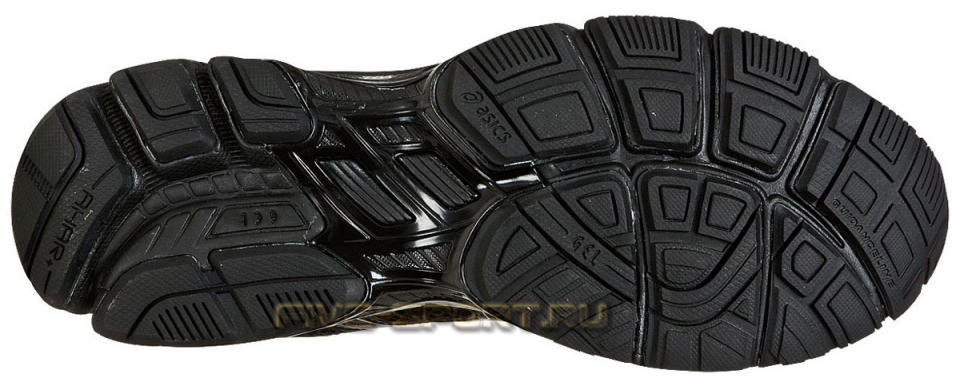 Asics GT-1000 Кроссовки - купить в интернет-магазине Five-sport.ru. Фото, Описание, Гарантия.