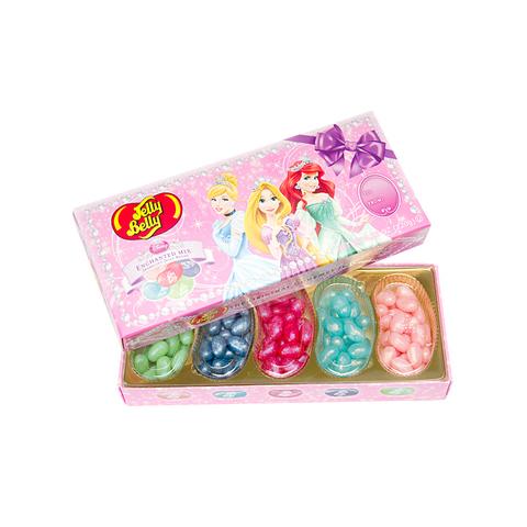 Конфеты Jelly Belly «Принцессы» PRINCESS, 120гр