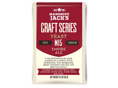 Дрожжи Mangrove Jack's Craft Empire Ale M-15