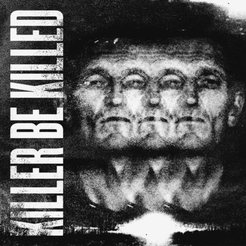 Killer Be Killed / Killer Be Killed (RU)(CD)