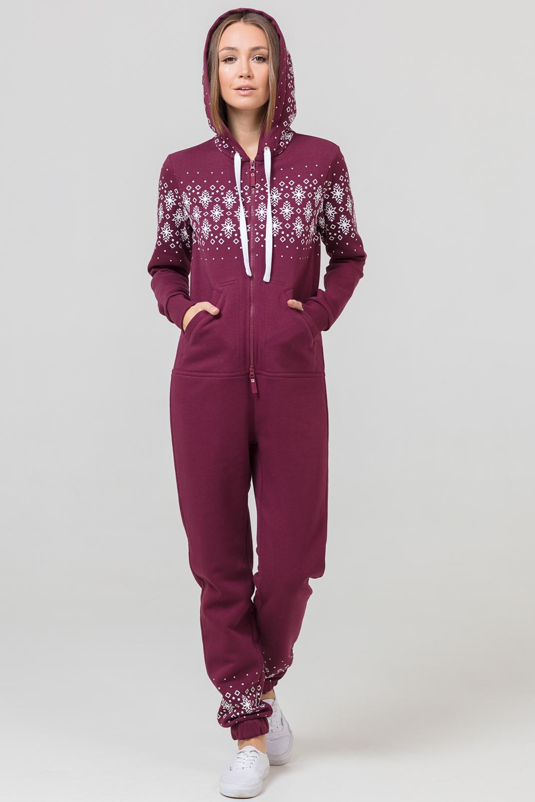 Модные женские пижамы 51f1d2eeb7767
