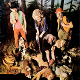 Jethro Tull ‎/ This Was (LP)