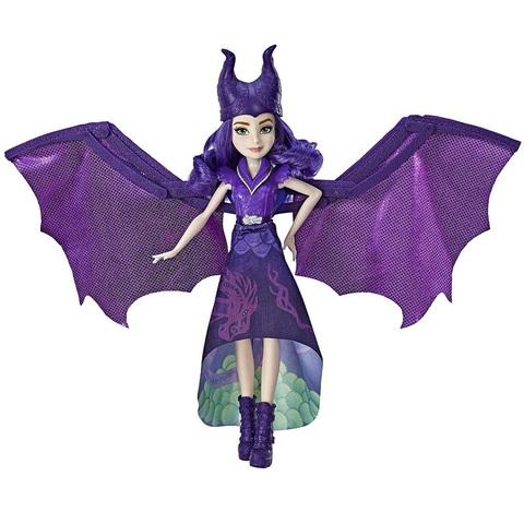 Королева Дракон Мэл. Наследники Дисней 3