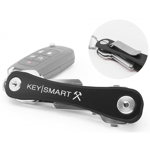Ключница KeySmart Rugged
