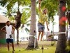 Серф-тур + серф-фитнес  на Сумбаву в августе 2016