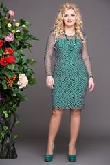 Платье Богиня
