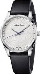 Мужские швейцарские часы Calvin Klein K8S211C6