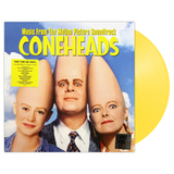 Soundtrack / Coneheads (Coloured Vinyl)(LP)