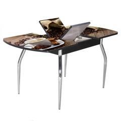 Стол обеденный Грация 1,45 раздвижной