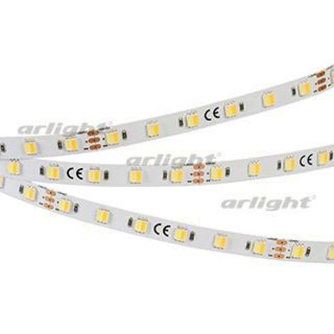 Лента RT 6-5000 24V White-MIX-One 2x (5060, 60 LED/m, LUX)