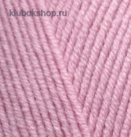 Alize Lanagold Розовый 98 (5 шт.)