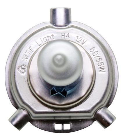 Галогенные лампы MTF Light VANADIUM H4 60/55W