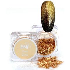 Пигмент Золото №203 EMI