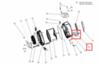 Электродвигатель Whirlpool (Вирпул) 481236158157