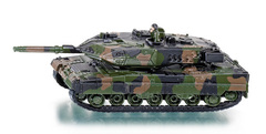 Танк «Leopard» 1:87