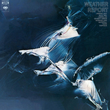 Weather Report / Weather Report (LP)