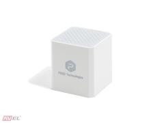 Портативная колонка с функцией Bluetooth гарнитуры Avel Smart Cube Mono P3001
