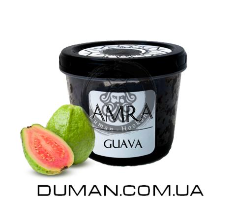 Табак Amra Guava (Амра Гуава) |Moon