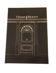 Набор полотенец 2 шт Cesare Paciotti Stiletto V.3