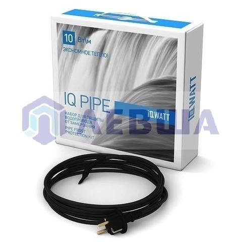 Саморегулирующий кабель IQ Pipe 13 метров