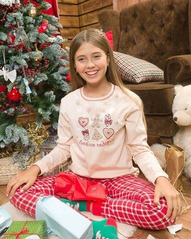 Pelican WMAJP4008 Пижама для девочек