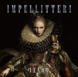 Impellitteri / Venom (RU) (CD)