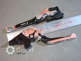 Рычаги ручки тормоза и сцепления Honda X 11 CB 1100 SF 99-02