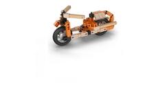 Конструктор Engino ECO BUILDS. Мотоциклы
