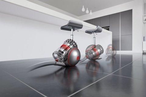 Пылесос Dyson Cinetic Big Ball AnimalPro 2