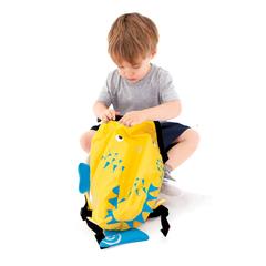 детский рюкзак для бассейна Trunki