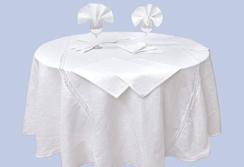 Комплект столовый Грация-1 (ш)