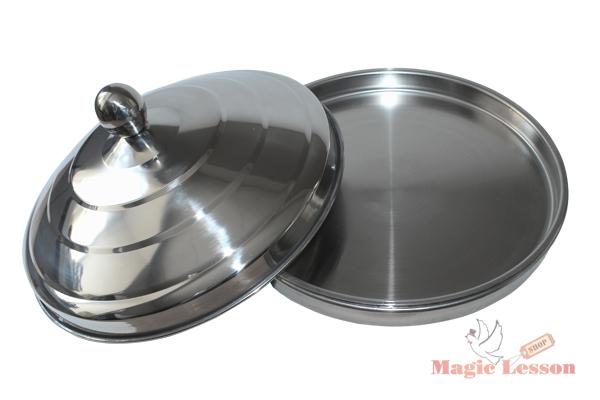 Волшебный мангал для фокусов
