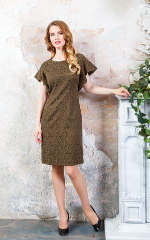 Платье З246-155