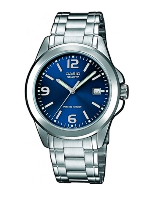 Часы мужские Casio MTP-1259PD-2AEF Casio Collection