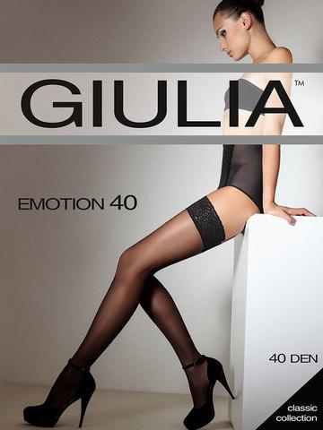 Чулки Emotion 40 Giulia