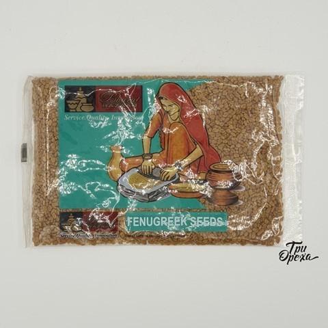 Семена Пажитника (шамбала) Bharat Bazaar, 100 гр