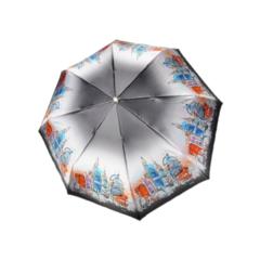 Зонт женский ТРИ СЛОНА Лондон 132-A-1 города