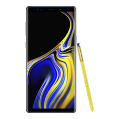Samsung Galaxy Note 9 SM-N960FD 128GB Индиго