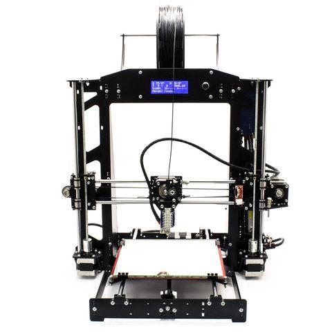 3D-принтер Prusa i3 Steel (набор для сборки)