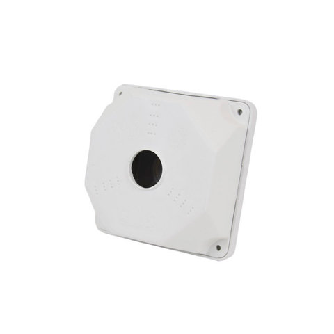 Коробка монтажная для видеокамер SP-Box 130x130x50 уличная