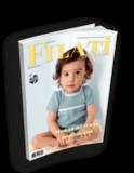 Журнал Filati INFANTI #11