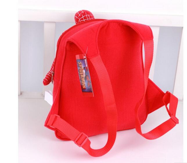 Рюкзак детский Человек паук