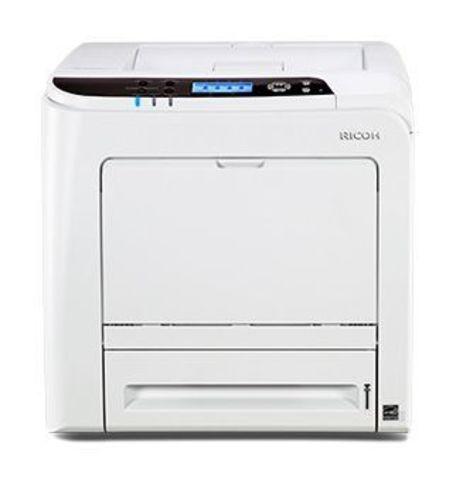 Цветной принтер Ricoh SP C340DN (916916)