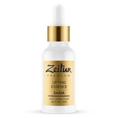 Лифтинг-эссенция SAIDA для зрелой кожи с 24К золотом, Zeitun