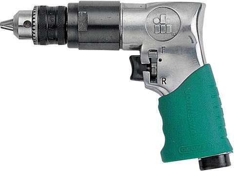 JAD-6234A Дрель пневматическая с реверсом 1800 об/мин., патрон 1-10 мм
