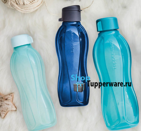 бутылки эко тапервер