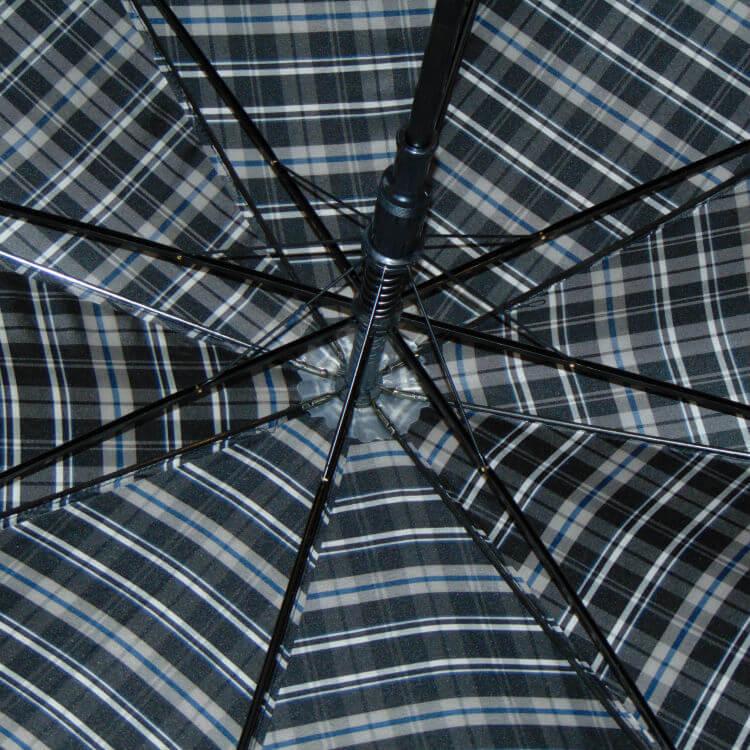 Зонт-трость Ferre GF-642-6 Scozzese Tinta