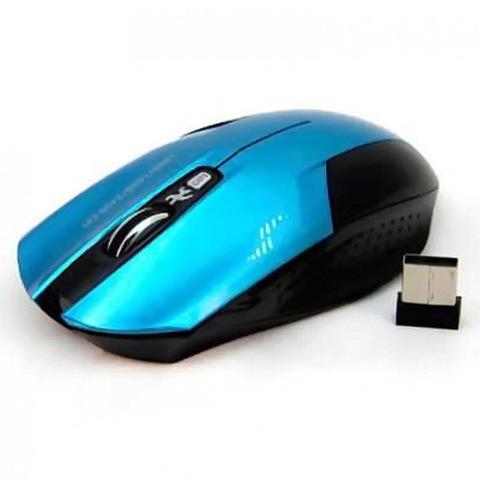 Мышь беспроводная HAVIT HV-MS927GT Wireless USB blue