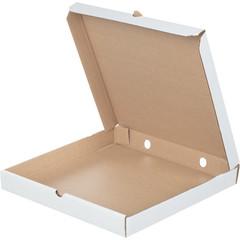 Короб картонный для пиццы 350х350х40мм Т-23, 10шт/уп