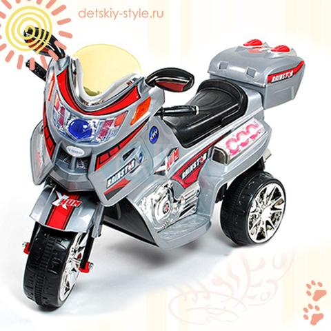 Мотоцикл HL-219 Fly